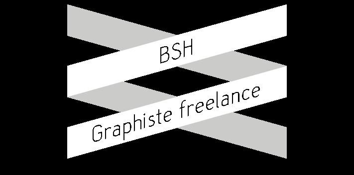 Benoit Seguy Houel Graphic designer